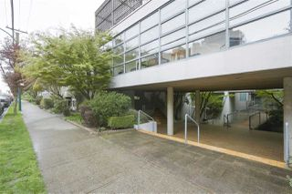 Photo 20: 1033 W 8TH Avenue in Vancouver: Fairview VW Townhouse for sale (Vancouver West)  : MLS®# R2357973