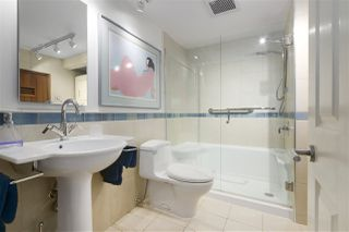 Photo 16: 1033 W 8TH Avenue in Vancouver: Fairview VW Townhouse for sale (Vancouver West)  : MLS®# R2357973