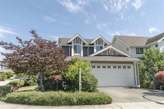 "Photo 2: 8424 208A Street in Langley: Willoughby Heights House for sale in ""YORKSON VILLAGE"" : MLS®# R2357892"