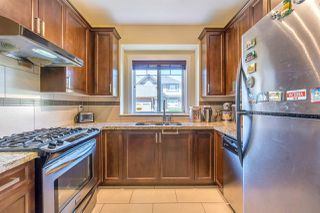 Photo 7: 1 9699 SILLS Avenue in Richmond: McLennan North Townhouse for sale : MLS®# R2359745