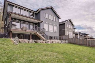 "Photo 18: 13869 SILVER VALLEY Road in Maple Ridge: Silver Valley House for sale in ""Silver Valley"" : MLS®# R2361318"