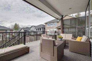 "Photo 17: 13869 SILVER VALLEY Road in Maple Ridge: Silver Valley House for sale in ""Silver Valley"" : MLS®# R2361318"