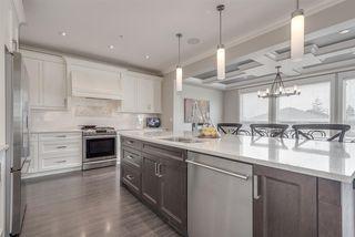 "Photo 4: 13869 SILVER VALLEY Road in Maple Ridge: Silver Valley House for sale in ""Silver Valley"" : MLS®# R2361318"