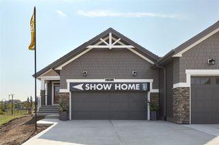 Photo 16: 21907 83 Avenue in Edmonton: Zone 58 House Half Duplex for sale : MLS®# E4153407