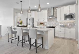 Photo 3: 21907 83 Avenue in Edmonton: Zone 58 House Half Duplex for sale : MLS®# E4153407
