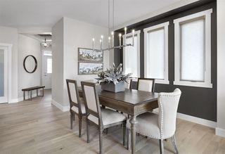 Photo 4: 21907 83 Avenue in Edmonton: Zone 58 House Half Duplex for sale : MLS®# E4153407