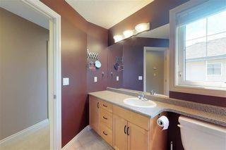 Photo 18: 224 WOLF WILLOW Road in Edmonton: Zone 22 Condo for sale : MLS®# E4153837