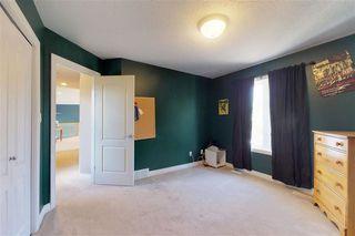 Photo 21: 224 WOLF WILLOW Road in Edmonton: Zone 22 Condo for sale : MLS®# E4153837