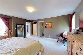 Photo 22: 224 WOLF WILLOW Road in Edmonton: Zone 22 Condo for sale : MLS®# E4153837