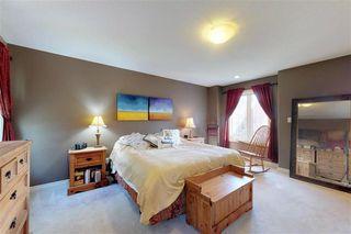 Photo 23: 224 WOLF WILLOW Road in Edmonton: Zone 22 Condo for sale : MLS®# E4153837