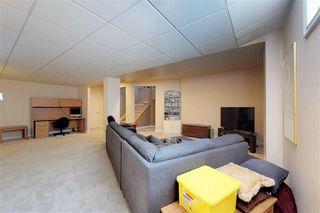 Photo 26: 224 WOLF WILLOW Road in Edmonton: Zone 22 Condo for sale : MLS®# E4153837