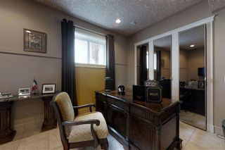 Photo 24: 50 KINGSFORD Crescent: St. Albert House for sale : MLS®# E4154568