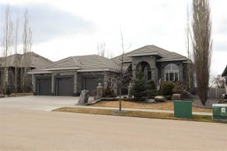 Photo 2: 50 KINGSFORD Crescent: St. Albert House for sale : MLS®# E4154568
