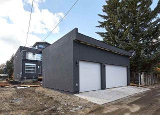 Photo 28: 13910 92 Avenue in Edmonton: Zone 10 House for sale : MLS®# E4154595