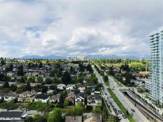 "Photo 2: 1604 8189 CAMBIE Street in Vancouver: Marpole Condo for sale in ""RANCHO MANAGEMENT"" (Vancouver West)  : MLS®# R2365788"