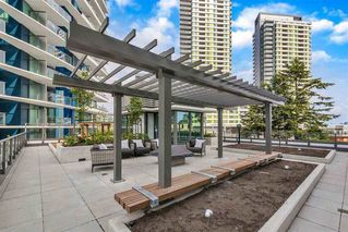 "Photo 10: 1604 8189 CAMBIE Street in Vancouver: Marpole Condo for sale in ""RANCHO MANAGEMENT"" (Vancouver West)  : MLS®# R2365788"