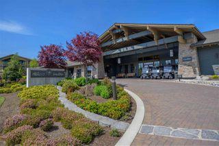 "Photo 18: 109 4977 SPRINGS Boulevard in Tsawwassen: Cliff Drive Condo for sale in ""Tsawwassen Springs"" : MLS®# R2366891"