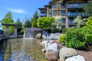 "Main Photo: 109 4977 SPRINGS Boulevard in Tsawwassen: Cliff Drive Condo for sale in ""Tsawwassen Springs"" : MLS®# R2366891"