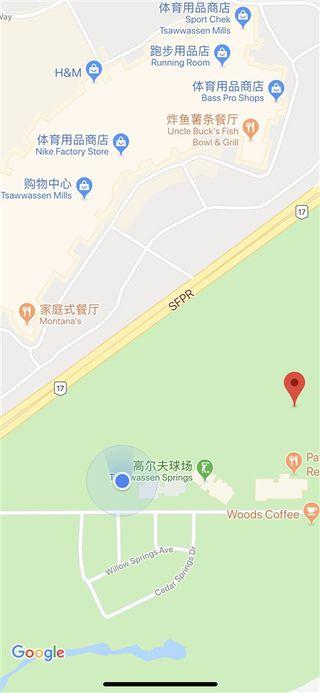 "Photo 20: 109 4977 SPRINGS Boulevard in Tsawwassen: Cliff Drive Condo for sale in ""Tsawwassen Springs"" : MLS®# R2366891"