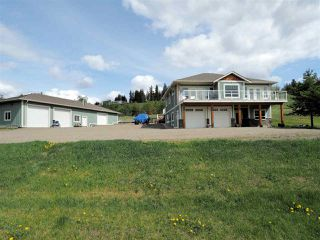 Main Photo: 5591 LAKESIDE Court: 103 Mile House House for sale (100 Mile House (Zone 10))  : MLS®# R2368439