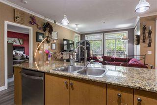 "Photo 4: 110 15385 101A Avenue in Surrey: Guildford Condo for sale in ""Charlton Park"" (North Surrey)  : MLS®# R2369831"