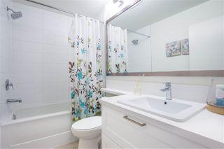 """Photo 13: 411 611 REGAN Avenue in Coquitlam: Coquitlam West Condo for sale in """"REGAN'S WALK"""" : MLS®# R2370462"""