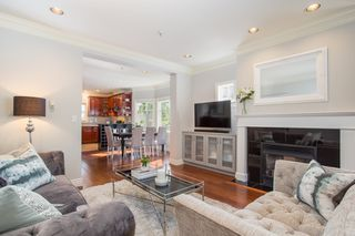 Photo 8: 28 W 14TH Avenue in Vancouver: Mount Pleasant VW Townhouse for sale (Vancouver West)  : MLS®# R2371616