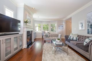 Photo 9: 28 W 14TH Avenue in Vancouver: Mount Pleasant VW Townhouse for sale (Vancouver West)  : MLS®# R2371616
