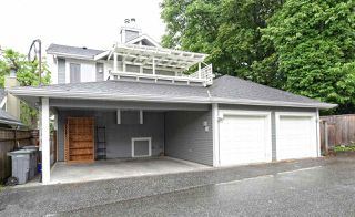 Photo 19: 28 W 14TH Avenue in Vancouver: Mount Pleasant VW Townhouse for sale (Vancouver West)  : MLS®# R2371616
