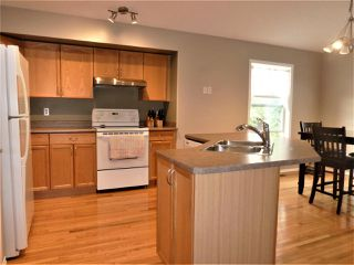 Photo 4: 222 Westpark Way: Fort Saskatchewan House for sale : MLS®# E4159723