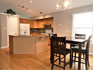 Photo 5: 222 Westpark Way: Fort Saskatchewan House for sale : MLS®# E4159723