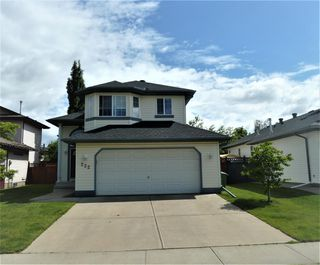 Photo 1: 222 Westpark Way: Fort Saskatchewan House for sale : MLS®# E4159723