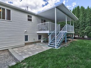 Photo 23: 6123 DALLAS DRIVE in Kamloops: Dallas House for sale : MLS®# 151734