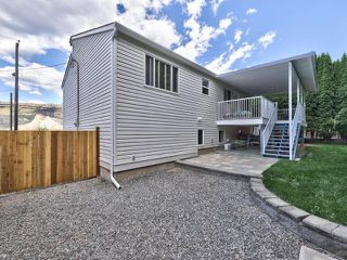 Photo 24: 6123 DALLAS DRIVE in Kamloops: Dallas House for sale : MLS®# 151734