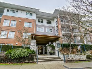 Photo 1: 108 995 West 59th Avenue in Churchill Gardens: South Cambie Home for sale ()  : MLS®# R2025677