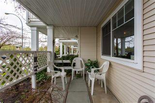 "Photo 3: 25 8930 WALNUT GROVE Drive in Langley: Walnut Grove Townhouse for sale in ""Highland Ridge"" : MLS®# R2382343"