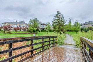 Photo 28: 1266 RUTHERFORD Road in Edmonton: Zone 55 House for sale : MLS®# E4163041