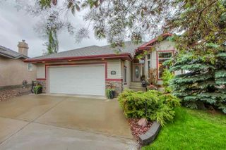 Photo 2: 1266 RUTHERFORD Road in Edmonton: Zone 55 House for sale : MLS®# E4163041
