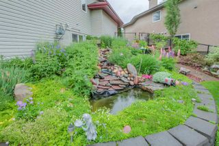 Photo 25: 1266 RUTHERFORD Road in Edmonton: Zone 55 House for sale : MLS®# E4163041