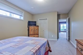 Photo 21: 1266 RUTHERFORD Road in Edmonton: Zone 55 House for sale : MLS®# E4163041