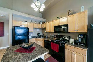 Photo 5: 506 7511 171 Street in Edmonton: Zone 20 Condo for sale : MLS®# E4164372