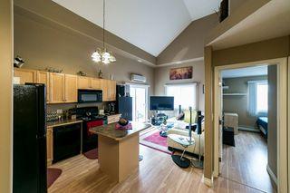 Photo 6: 506 7511 171 Street in Edmonton: Zone 20 Condo for sale : MLS®# E4164372