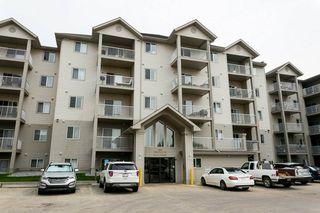 Photo 23: 506 7511 171 Street in Edmonton: Zone 20 Condo for sale : MLS®# E4164372
