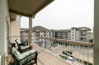 Photo 20: 506 7511 171 Street in Edmonton: Zone 20 Condo for sale : MLS®# E4164372