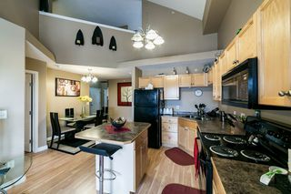 Photo 4: 506 7511 171 Street in Edmonton: Zone 20 Condo for sale : MLS®# E4164372