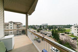 Photo 19: 506 7511 171 Street in Edmonton: Zone 20 Condo for sale : MLS®# E4164372