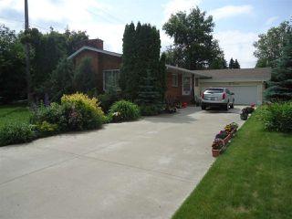 Photo 1: 14011 90 Avenue in Edmonton: Zone 10 House for sale : MLS®# E4164927