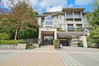 "Photo 20: 105 9329 UNIVERSITY Crescent in Burnaby: Simon Fraser Univer. Condo for sale in ""Harmony"" (Burnaby North)  : MLS®# R2387539"