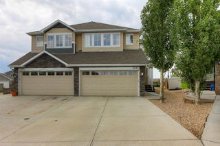 Main Photo: 3506 16 Street in Edmonton: Zone 30 House Half Duplex for sale : MLS®# E4165216