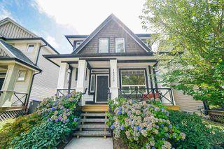 Main Photo: 14520 60 Avenue in Surrey: Sullivan Station House for sale : MLS®# R2398207